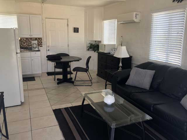 Desert Trail Rental in 29 Palms California