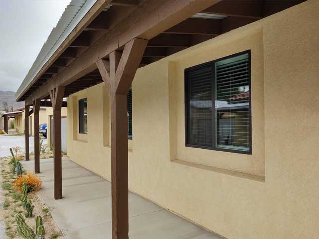 National Park Drive Twentynine Palms Rental