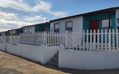 29 Palms Furnished Apartment Rentals