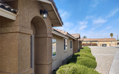 Corporate Housing Rentals in Twentynine Palms