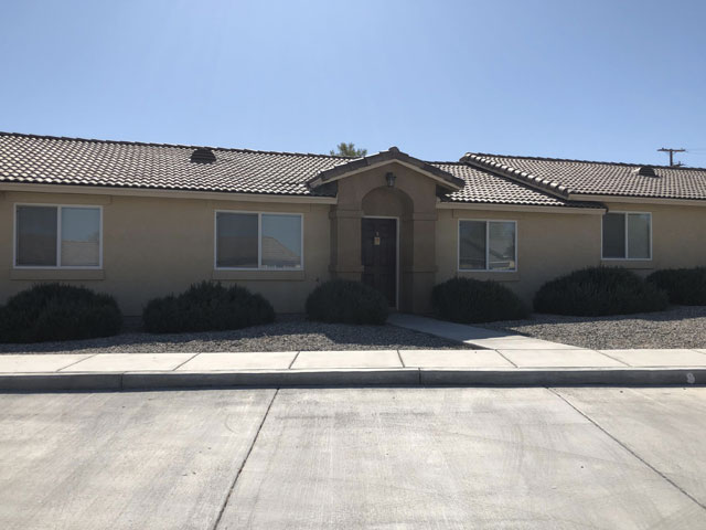 Off Base Apartment For Rentals In 29 Palms