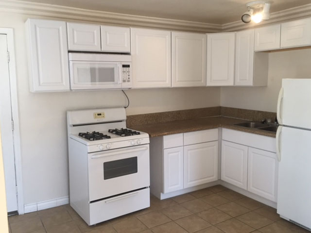 Off Base MCAGCC Apartment Rental