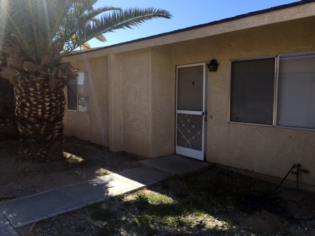 Off Base House Rentals In 29 Palms