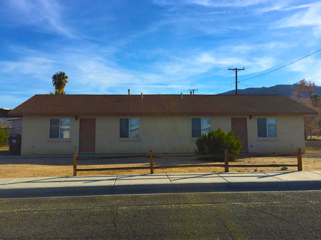 Off Base Apartment Rentals In 29 Palms